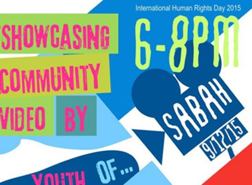 An Invitation to all to 'Lights, Camera, Youth Action!'