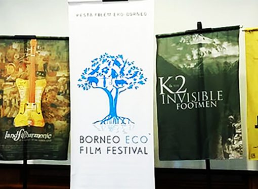#BEFF2016 Fringe Screenings around Kota Kinabalu
