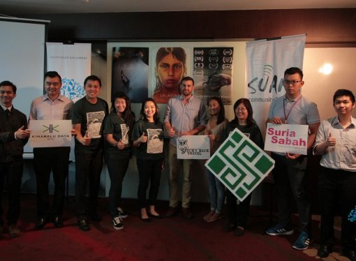 Asian Premieres and Community-Made Films at Borneo Eco Film Festival