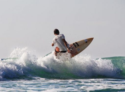#BEFF365 Surf's Up!
