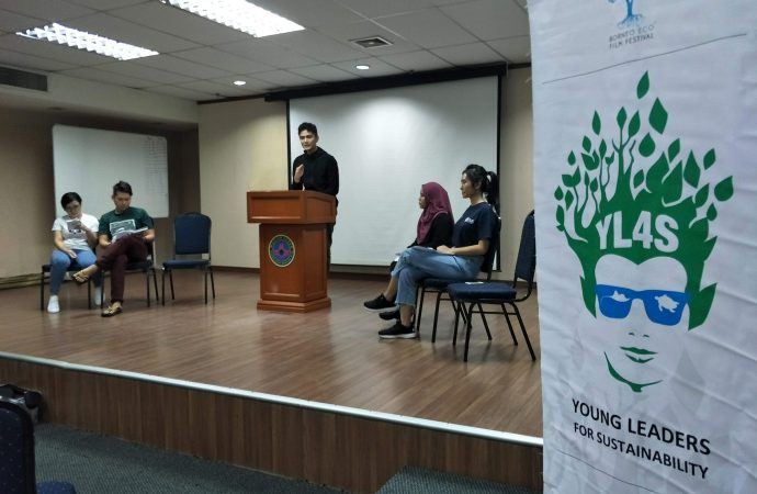 #BEFFYL4S Young Leaders for Sustainability Workshop 11 – Understanding Environmental Law & Ethics