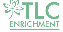 TLC Enrichment LOGOr
